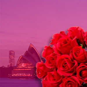 romantic cruise sydney harbour