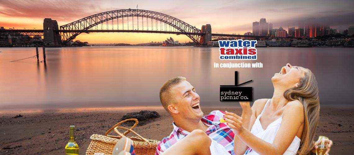 sydney harbour picnic spots
