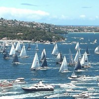boxing day cruise sydney harbour