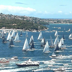 sydney harbour cruise boxing day