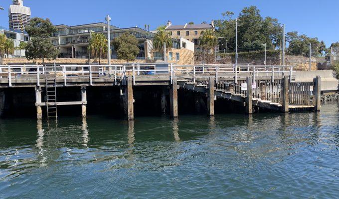towns place marina