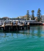 water-taxi-manly-wharf