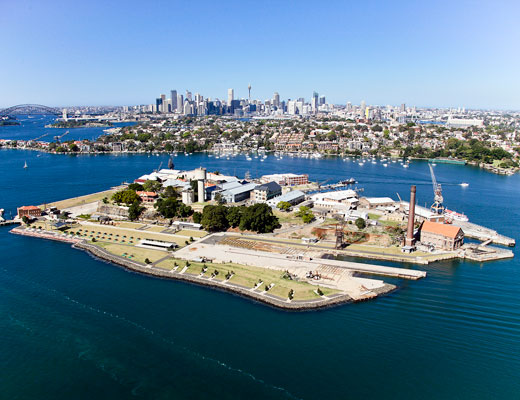 explore sydney harbour cruises
