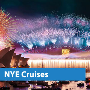 nye harbour cruises sydney