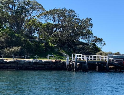 private cruises sydney harbour